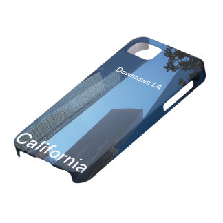 Caja céntrica del LA Iphone5 iPhone 5 Carcasa
