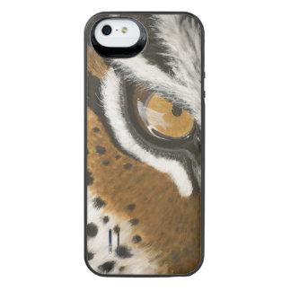 Caja de batería infrecuente de Gallery™ del poder Funda Para Batería Para iPhone SE/5/5s