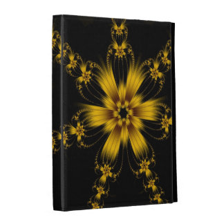 Caja de cobre del folio del iPad de la explosión d