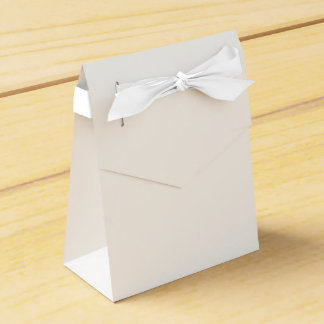 Caja de encargo del favor de la tienda (cinta caja para regalo de boda