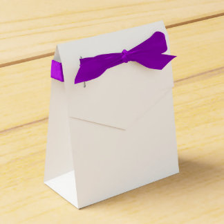 Caja de encargo del favor de la tienda (cinta cajas para detalles de boda
