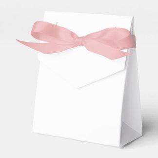 Caja de encargo del favor de la tienda (cinta cajas para regalos de fiestas
