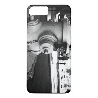 caja de encargo más de la foto del iPhone 7 Funda iPhone 7 Plus