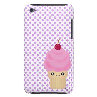Caja de la casamata del tacto de iPod del helado iPod Case-Mate Protector