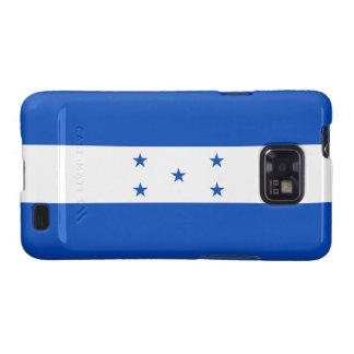 Caja de la galaxia de Honduras Samsung Galaxy S2 Carcasas