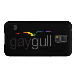 Caja de la galaxia S5 de Gaygull Samsung Funda Galaxy S5