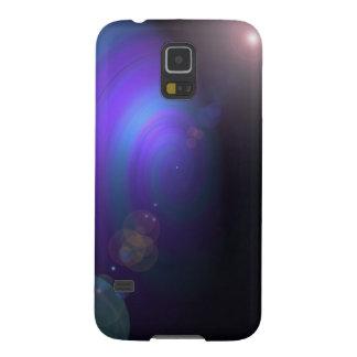 caja de la galaxia S5 de Samsung de los silas 34 Funda De Galaxy S5