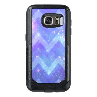 Caja de la galaxia S7 Otterbox de Chevron Samsung Funda Otterbox Para Samsung Galaxy S7