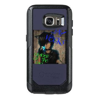 Caja de la galaxia S7 YouTube de Samsung Funda Otterbox Para Samsung Galaxy S7