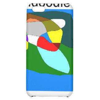 caja de la mota del iPhone de TM 4G del udoodle de