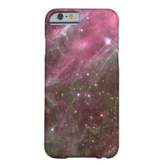 Caja de la nebulosa del Tarantula Funda Para iPhone 6 Barely There