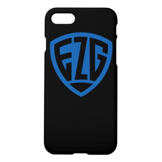 caja de la pluma del iPhone 7 EZG Funda Para iPhone 7