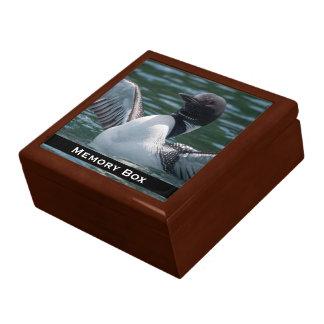 Caja de la teja del primer del bribón joyeros