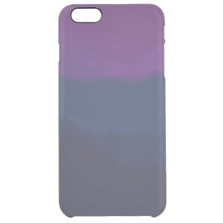 Caja de moda colorida de iPhone6/6s Funda Transparente Para iPhone 6 Plus