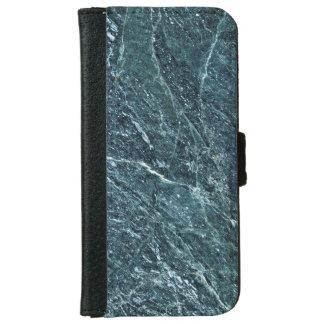 Caja de piedra de la cartera del modelo del