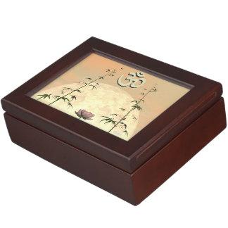 Caja De Recuerdos Aum del zen - 3D rinden