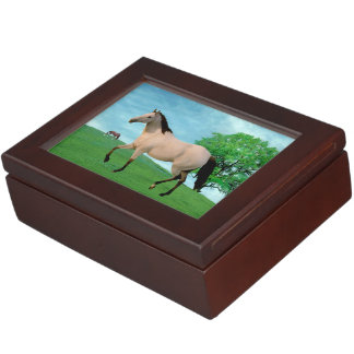 """Caja De Recuerdos """"Caja del recuerdo del prado de Fallon"""""""