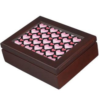 Caja De Recuerdos Corazón