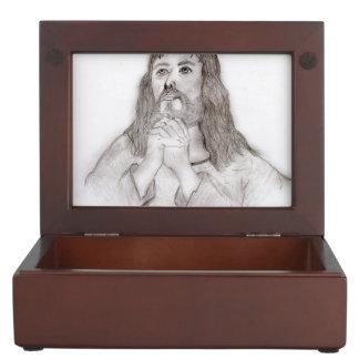 Caja De Recuerdos El amor del salvador