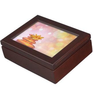 Caja De Recuerdos Guijarros pacíficos - 3D rinden