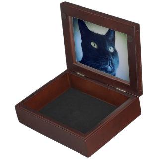 Caja De Recuerdos Soy gato