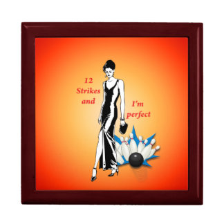 Caja De Regalo 12 huelgas y yo somos #1 perfectos