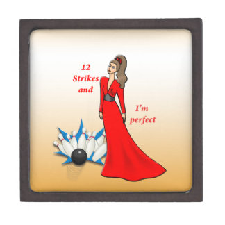 Caja De Regalo 12 huelgas y yo somos #2 perfectos