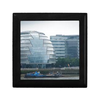 Caja De Regalo Ayuntamiento en Londres