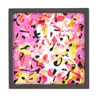 Caja De Regalo Barullo rosado