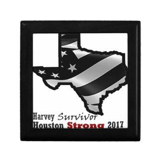 Caja De Regalo Bk rd.gif blanco del diseño de Harvey