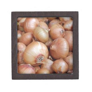 Caja De Regalo Cebollas de Brown