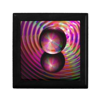 Caja De Regalo Círculo de rojos en el cristal ball_edited-1