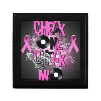 Caja De Regalo Conciencia del cáncer de pecho