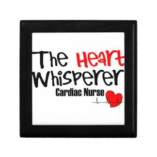 Caja De Regalo Cuide al whisperer del corazón