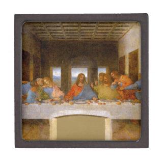 Caja De Regalo Da Vinci la última cena