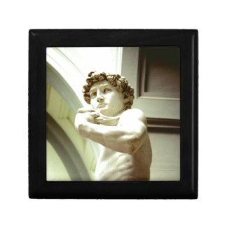 Caja De Regalo David - la imagen eterna de Florencia