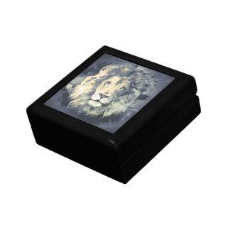 Caja de regalo de madera de encargo CÓSMICA del
