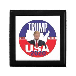 Caja De Regalo Donald Trump 2020