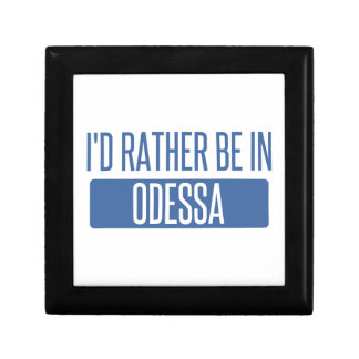 Caja De Regalo Estaría bastante en Odessa