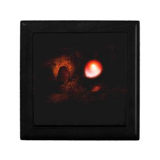Caja De Regalo Globo rojo y Culvert2