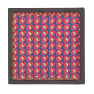Caja De Regalo Gráficos coloridos Digitaces Fineart de los