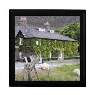 Caja De Regalo Hotel de la Pluma-y-Gwryd, País de Gales, Reino