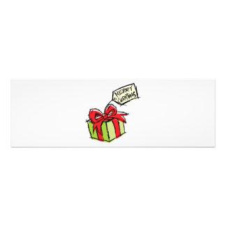 Caja de regalo linda de encargo con las tazas de arte con fotos