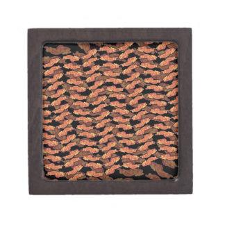 Caja De Regalo Modelo del tocino