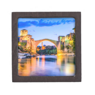 Caja de regalo Mostar