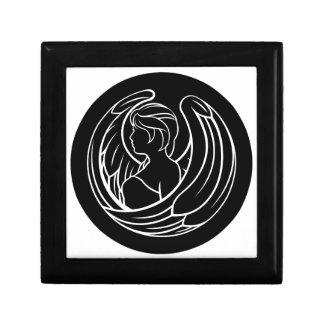 Caja De Regalo Muestra del zodiaco del virgo