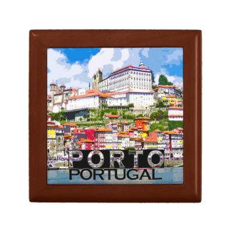 Caja De Regalo Oporto