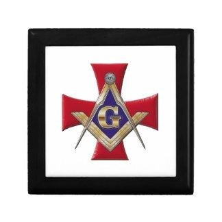 Caja De Regalo Orden sagrada de la fraternidad
