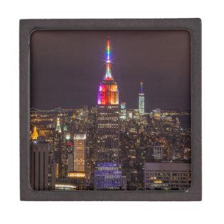 Caja De Regalo Orgullo del Empire State Building
