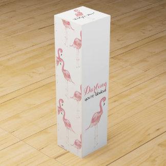 Caja de regalo para el 21ro regalo de cumpleaños